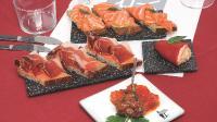 Chef en Ville achète les repas 60% du prix affiché sur la carte et les revend au prix pratiqué par le restaurant.