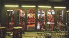 Le Cougna-Bar