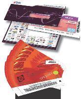 Utilisables auprès d'un grand nombre d'enseignes, les chèques-cadeaux séduisent par leur simplicité d'utilisation.