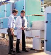 L'entreprise Botémo a choisi la mutualisation des compétences répondre aux appels d'offres.