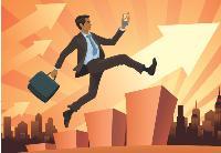 L'auto-entrepreneur, un quadra expérimenté mais peu diplômé