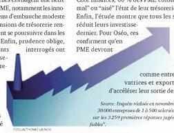 2010 : les signes d'une reprise économique attendue