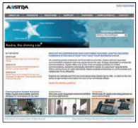 Aastra 800, une nouvelle solution IP