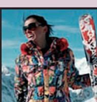 Pour booster ses ventes, la PME a choisi de créer des vêtements de ski plus haut de gamme.