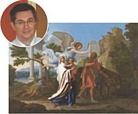 Gilles Bonnet, président du Cabinet Bonnet, il accroît sa notoriété grâce au mécénat