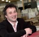 Pascal Floury, p-dg de Prat Fabrications