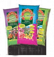 Avec ses engrais et ses terreaux, Or Brun est le spécialiste des produits de jardin bio.