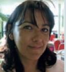 Catherine Poncin, p-dg du site www.le-jardin-de-catherine.com