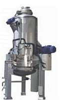 Ecodas a mis au point un procédé breveté qui broie et stérilise par vapeur d'eau les déchets hospitaliers.
