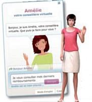 Avec ses avatars intelligents et multilingues, VirtuOz a séduit des grands comptes comme Finaref ou le Crédit Agricole.