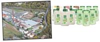 Novamex a réalisé d'importants investissements pour faire certifier son usine, une obligation pour obtenir l'Ecolabel sur ses produits.