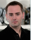 JEAN-FRANCOIS ANDET, directeur associé de dragon Bleu
