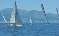 La Pro Yachting Race se déroulera du 24 au 26 juin 2010 à Marseille.