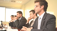 UN MBA pour parfaire son «bagage» de dirigeant