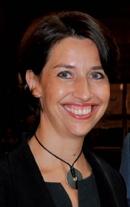 STEFANIE MOGE-MASSON Directrice de la rédaction