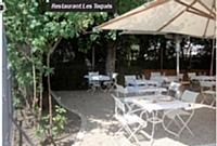 Restaurant Les Toqués