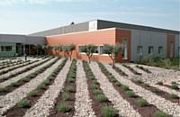 Pure impression valorise 99 % de ses déchets grâce, notamment, à son bâtiment HQE (haute qualité environnementale).