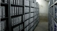 Plans, dessins, textes de loi et notices, relatifs aux multiples pièces fabriquées par Servinox, étaient jusqu'ici archivés dans un local spécifique.