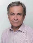 ISTVAN D'ELIASSY, président d'Epanat