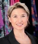 Laure Grateau est directrice générale de Chacok développement
