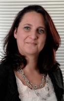 CARINE GUICHETEAU, Rédactrice en chef