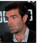 Amaury Flotat, dirigeant d'AFG Lille.