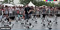ROBOTIQUE Bruno Maisonnier, dirigeant d'Aldebaran Robotics