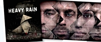Heavy Rain, le jeu créé par Quantic Dream a remporté trois Bafta le 16 mars dernier.
