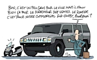 EDICTEZ VOTRE LIGNE DE CONDUITE DANS UNE «CAR POLICY»