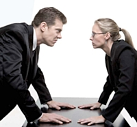 CONFLITS entre associés: comment EVITER LE PIRE?