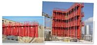 Les techniques de construction varient d'un pays à l'autre. Difficile alors pour la PME Hussor d'exporter.
