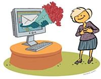 Les règles d'or d'une bonne communication par e-mail