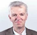 Thierry BOQUIEN, directeur interrégional délégué Ile-de-France Ubifrance
