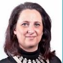 Carine GUICHETEAU, rédactrice en chef de Chef d'Entreprise Magazine