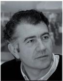 Bruno Tesson, directeur général de Réseau Entreprendre