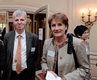 6 Thierry Boquien et Elisabeth Rochas (Ubifrance)