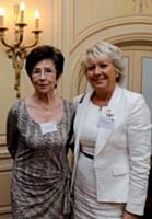 10 Yvette Godard et Marie-Christine Oghly (FCE France)