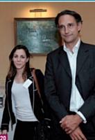 20 Céline Janin (BPCE) et Hervé Lenglart (Editialis).