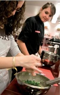 Incentive: et si vous mettiez vos salariés aux fourneaux?