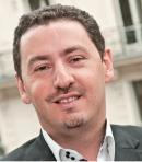 Jérôme Stioui, p-dg et cofondateur d'Ad4Screen