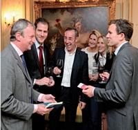 Les réseaux hédonistes comme Wine & Business Club misent sur une passion commune et la convivialité.