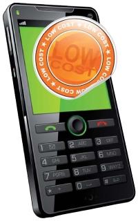 La téléphonie mobile low cost: de la poudre aux yeux?