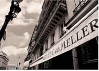 La maison Mellerio dits Meller est sise désormais au 9, rue de la Paix, à Paris.