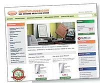 Amahousse.com va passer de 250 à 450 articles d'ici Noël, car plus un site comprend de pages, mieux il est référencé.