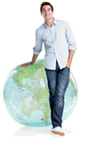 Le volontaire international en entreprise, votre passeport pour l'export