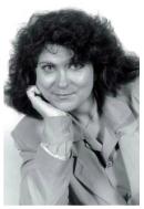 Me Murielle-Isabelle Cahen, avocate à la Cour d'appel de Paris