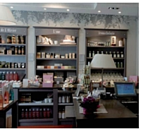 Le réseau Durance compte six boutiques en propre, à Paris et à Marseille, et se développe désormais en concession.