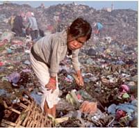 L'ONG cambodgienne Pour un sourire d'enfant a bénéficié du soutien de la fondation.