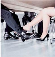 Quels sont les lieux de l'entreprise qui font fantasmer les salariés français?