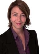 Anne Frede, associée chez Grant Thornton Société d'Avocats